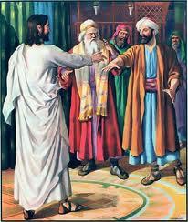 jezus-faryzeusze